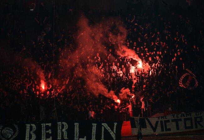 Besiktas rejette toute responsabilité et accuse Lyon pour les incidents — Ligue Europa