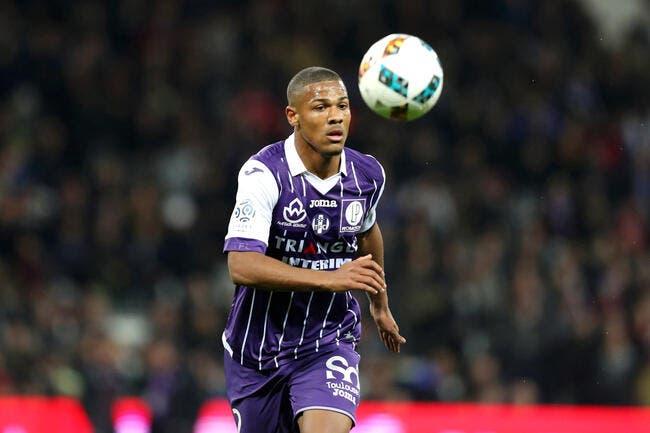 TFC : Battu, Toulouse veut désormais 15 points en 5 matches