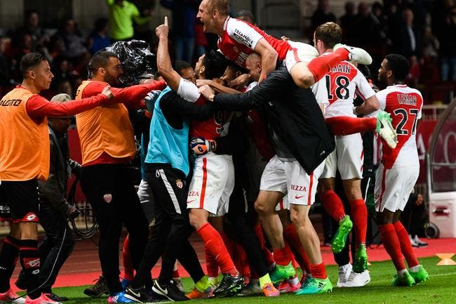 ASM : Monaco a besoin de «rage» pour aller au bout