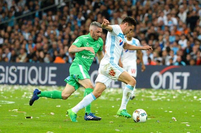 OM : 33e journée, et Marseille bat enfin un gros