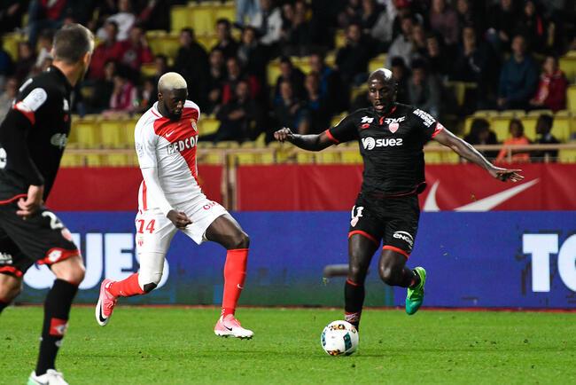 Monaco passe — Ligue des champions