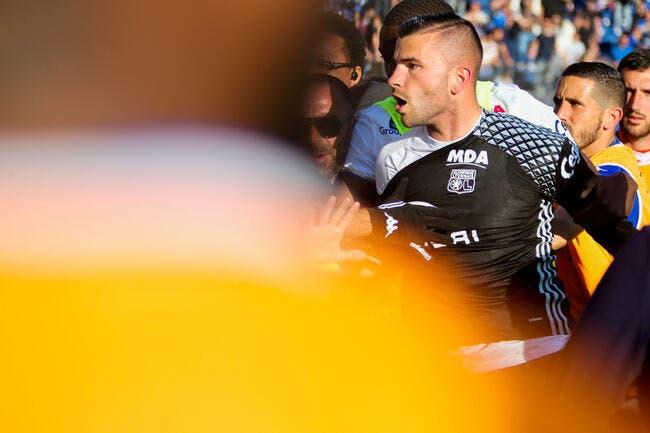 Bastia-Lyon: le SC Bastia s'expose à de lourdes sanctions