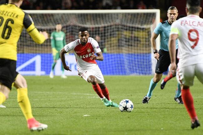 ASM: Mbappé n'était pas le seul au-dessus du lot contre Dortmund