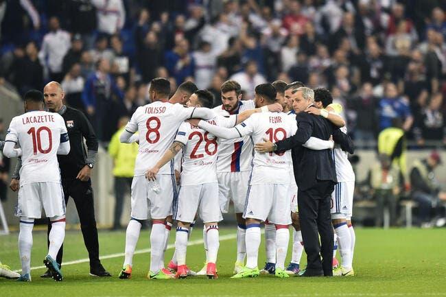 OL: A Istanbul, Genesio veut un Lyon à l'italienne