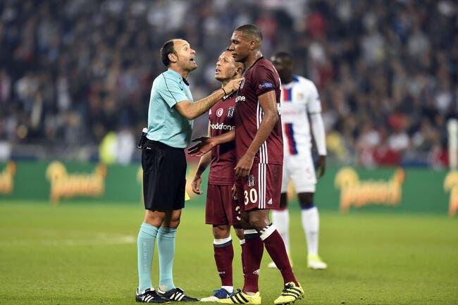 OM : Marseille voit débarquer l'OL sur une cible en défense