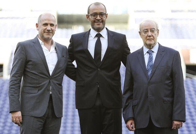 PSG: Antero Henrique, la perle rare tant recherchée?