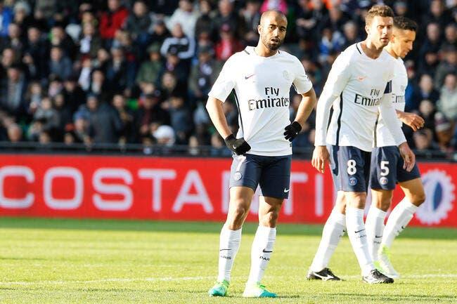 PSG: Dugarry épargne Paris et sa «saison de merde»