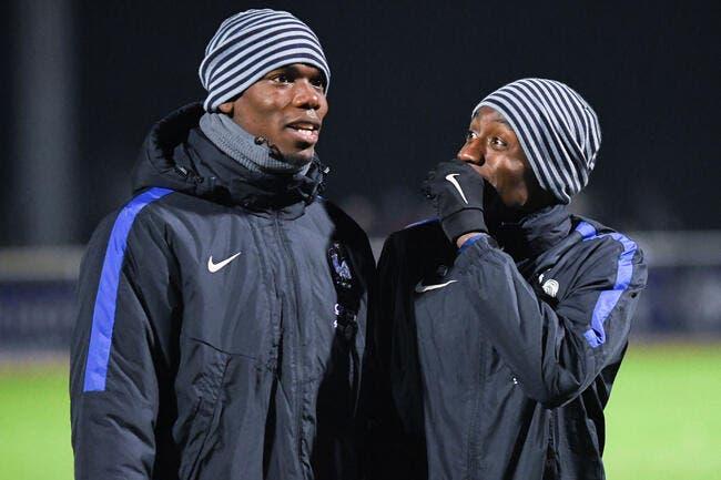PSG: Les deux chouchous de Mourinho font le forcing pour Matuidi