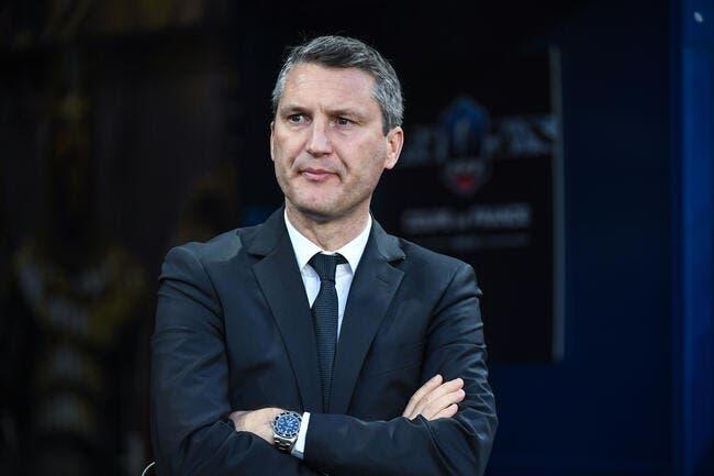 PSG : Olivier Létang quitte Paris pour un poste étonnant