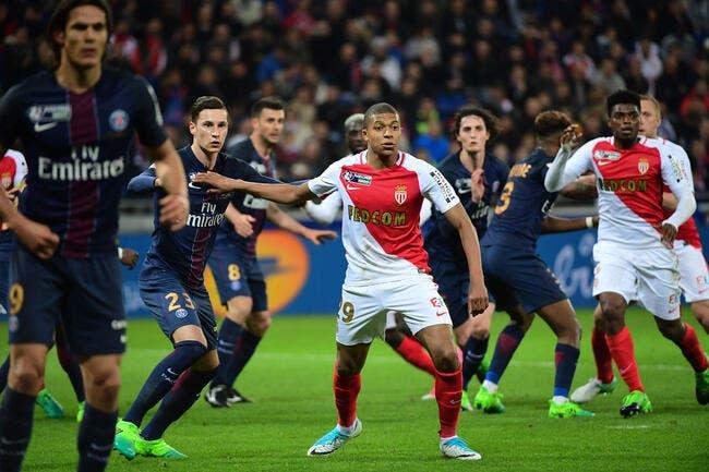 FPF : L'UEFA confirme, le mercato du PSG et de Monaco s'annonce bien