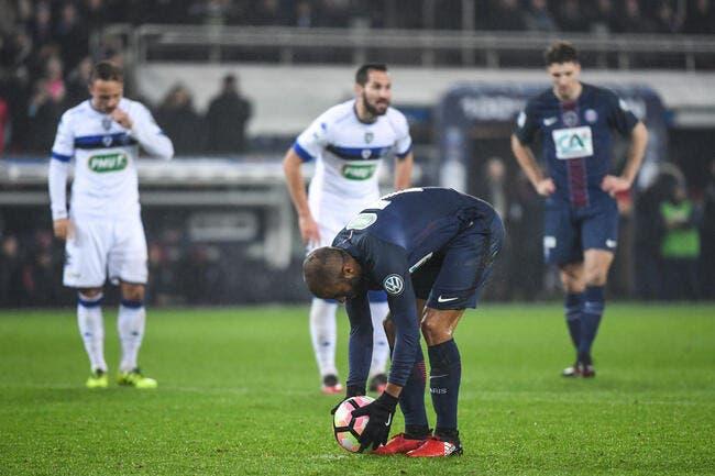L1 : Un match de Bastia le 5 mai, la LFP répare sa boulette