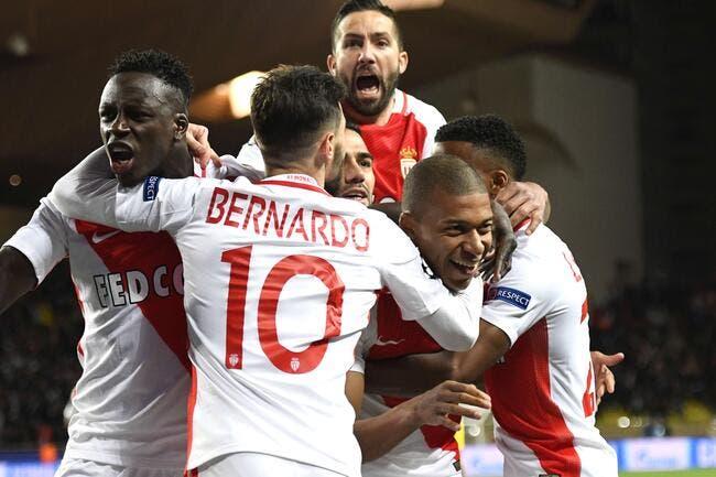 LdC : Pour Monaco, ça sera la Juventus Turin !