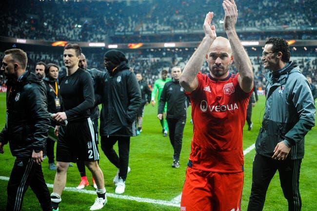 OL: L'Ajax, on ne va pas se mentir, c'est jouable avoue Ménès