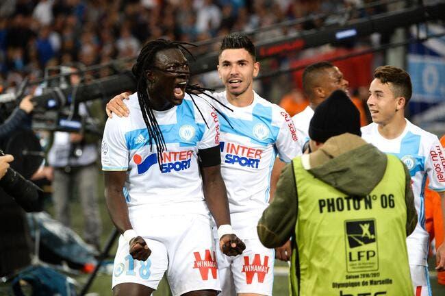 OM : Marseille aurait pu ruiner la carrière de Sanson