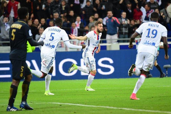 Aulas annonce une folie pour Lacazette — Mercato / Lyon