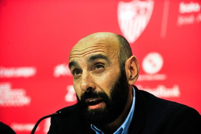 Serie A - L'AS Rome officialise la signature de Monchi