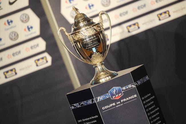 CdF : Angers - Guingamp : les compos (21h sur Eurosport 2)