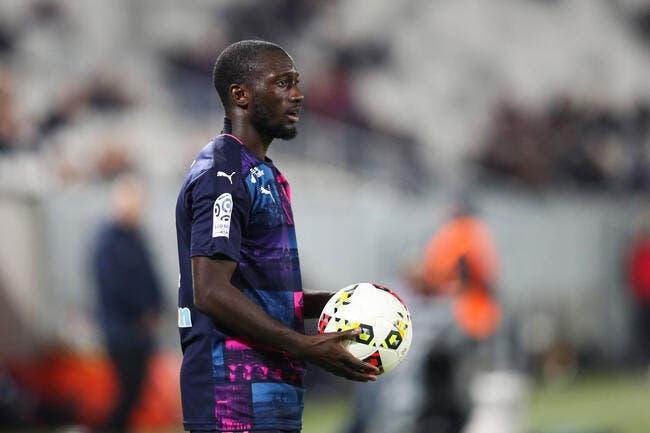 FCGB : Bordeaux attend la décision d'Aurier et du PSG