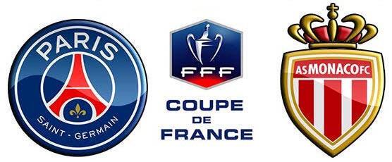 PSG - AS Monaco : Les compos (21h05 sur France 3)