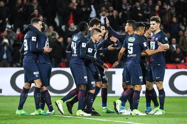 PSG : Paris enchaîne les finales et Matuidi adore