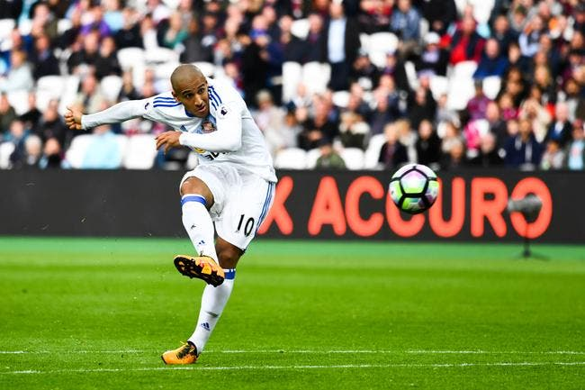 FCGB: Bordeaux a une occasion en or de récupérer Khazri