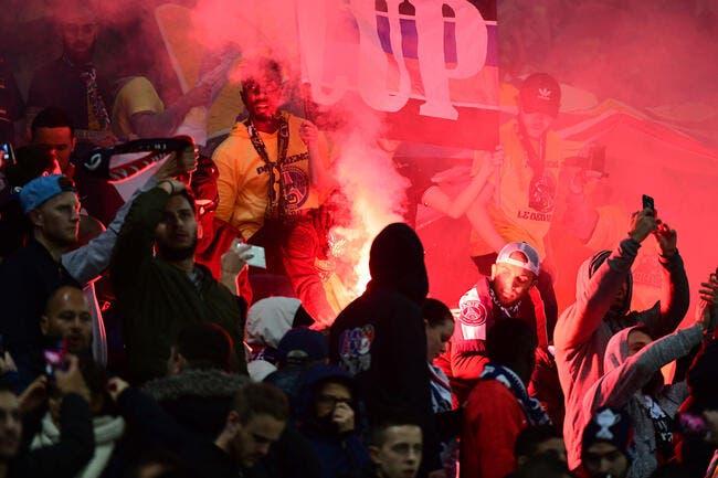 PSG : Paris prend du sursis après les incidents au Parc OL