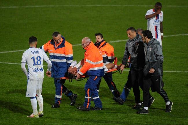 Traoré et Ziyech brillent contre Lyon — Europa League