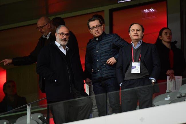 OM: En visite à Munich, Eyraud va copier le projet du Bayern