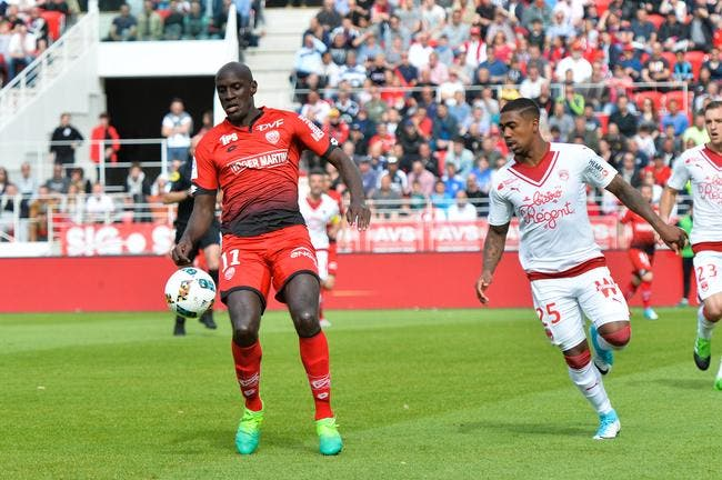 Dijon – Bordeaux 0-0
