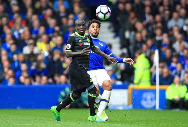Everton - Chelsea : 0-3
