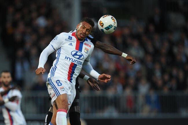 Lyon sombre aux Pays-Bas et s'éloigne de la finale — Ajax-OL