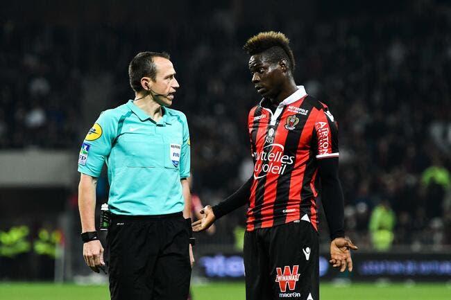 PSG : Deux rouges, un penalty oublié... Al-Khelaïfi défonce l'arbitrage