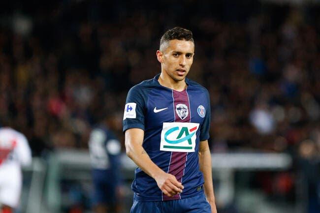 PSG : Perdre la L1, Marquinhos ne s'en remettrait pas