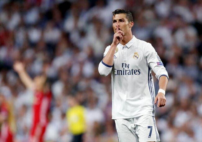 Esp : Cristiano Ronaldo a un moyen d'éviter la prison