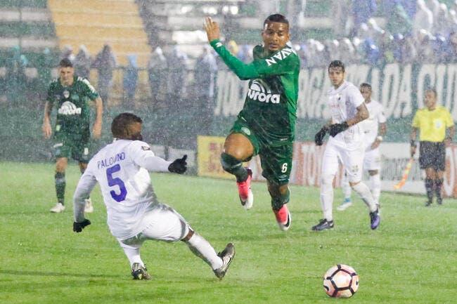 Lyon : Un match amical face à un club brésilien programmé (off.)