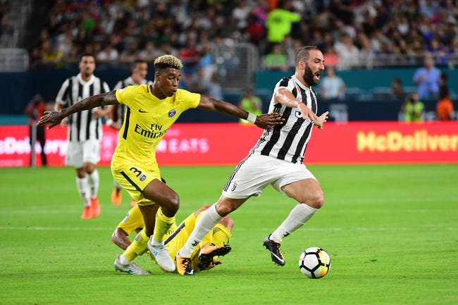 Nouvel essai de l'Inter pour Kimpembe ?