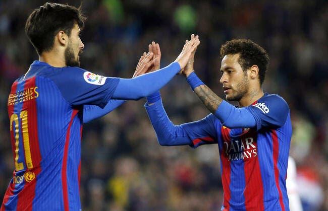 PSG : Le Barça refuse de lâcher les 26ME promis à Neymar Senior !
