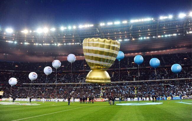 Le club veut jouer la coupe de la Ligue — Bastia