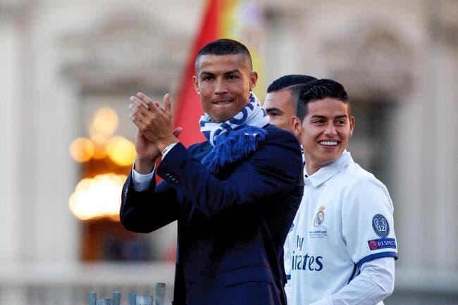Esp : Cristiano Ronaldo est un génie...un poil mégalo !