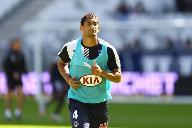 FCGB: L'agent de Pablo freine le mercato de Bordeaux