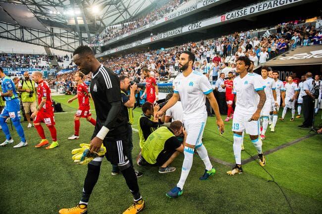 EL : Ostende-Marseille se jouera à guichets fermés