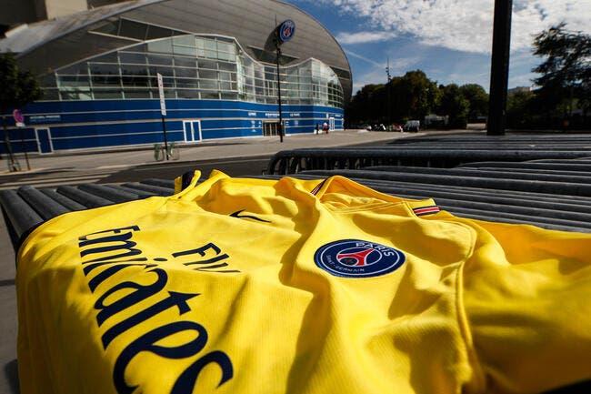 PSG : Neymar présenté vendredi après-midi au Parc des Princes !