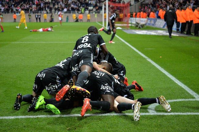 L1 : Amiens s'éclate de défier les stars du PSG avec ou sans Neymar