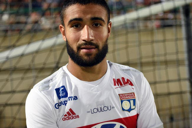 OL : Fekir n'a aucun doute, il sera un bon capitaine à Lyon