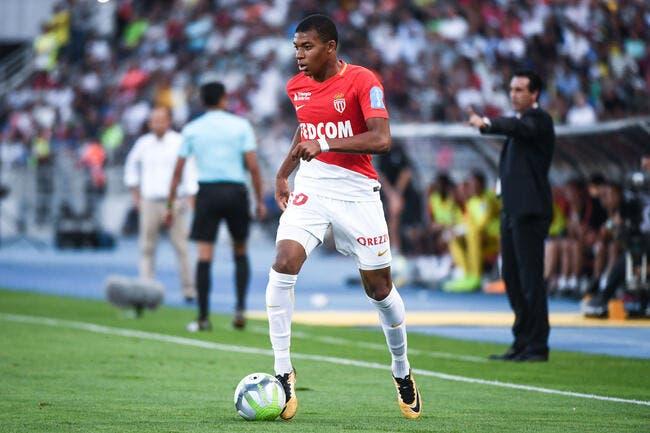 AS Monaco – Toulouse: les compos (20h45 sur Canal+)