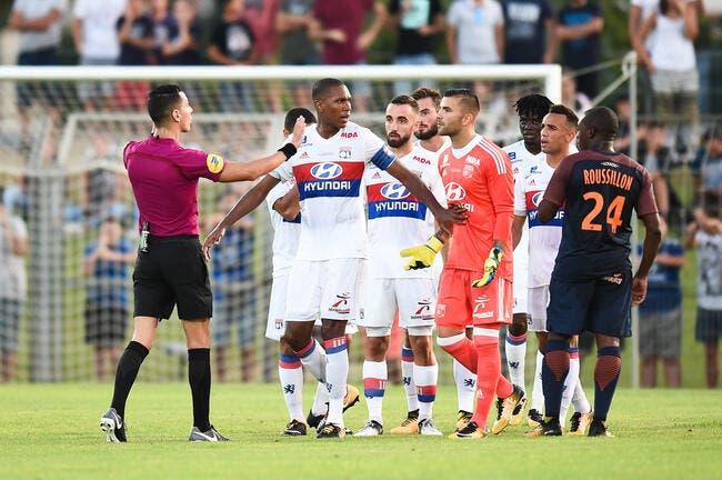 OL: A Lyon, on voit une énorme lutte pour le podium