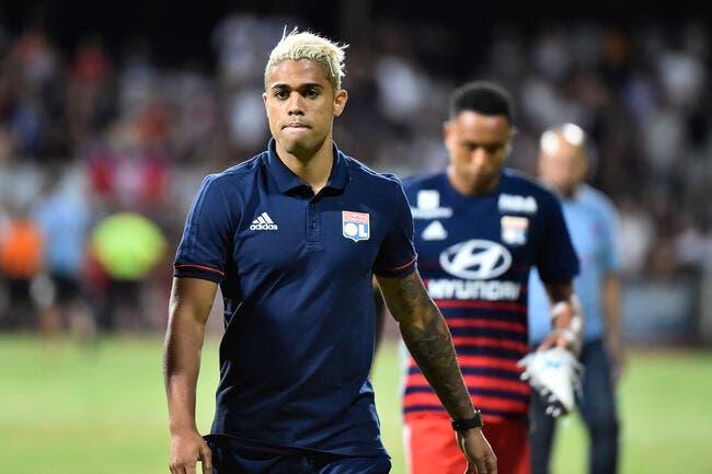 OL: Govou voit Lyon comme le flop de la saison en L1