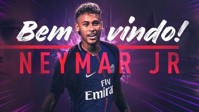 PSG: Neymar fait décaler le coup d'envoi de PSG-Amiens