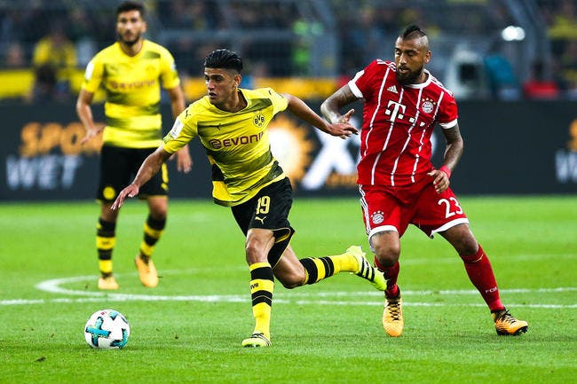 All : La SuperCup pour le Bayern Munich