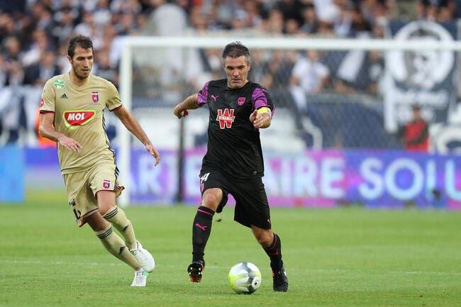FCGB: Bordeaux veut guérir grâce au Videoton de L1